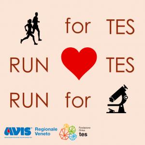 Corri con Avis Veneto e Fondazione TES alla Venicemarathon 2021